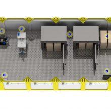 Модульные цеха для производства макарон