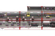 Убойный цех и первичная переработка до 50 голов КРС или до 60 голов свиней в смену  5000-1 КМ