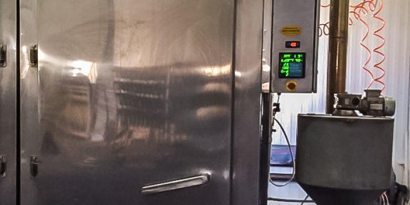 СТАНДАРТ — Камера горячего и холодного копчения ККА (камера автоматическая)