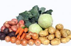 Машина мойки овощей и фруктов