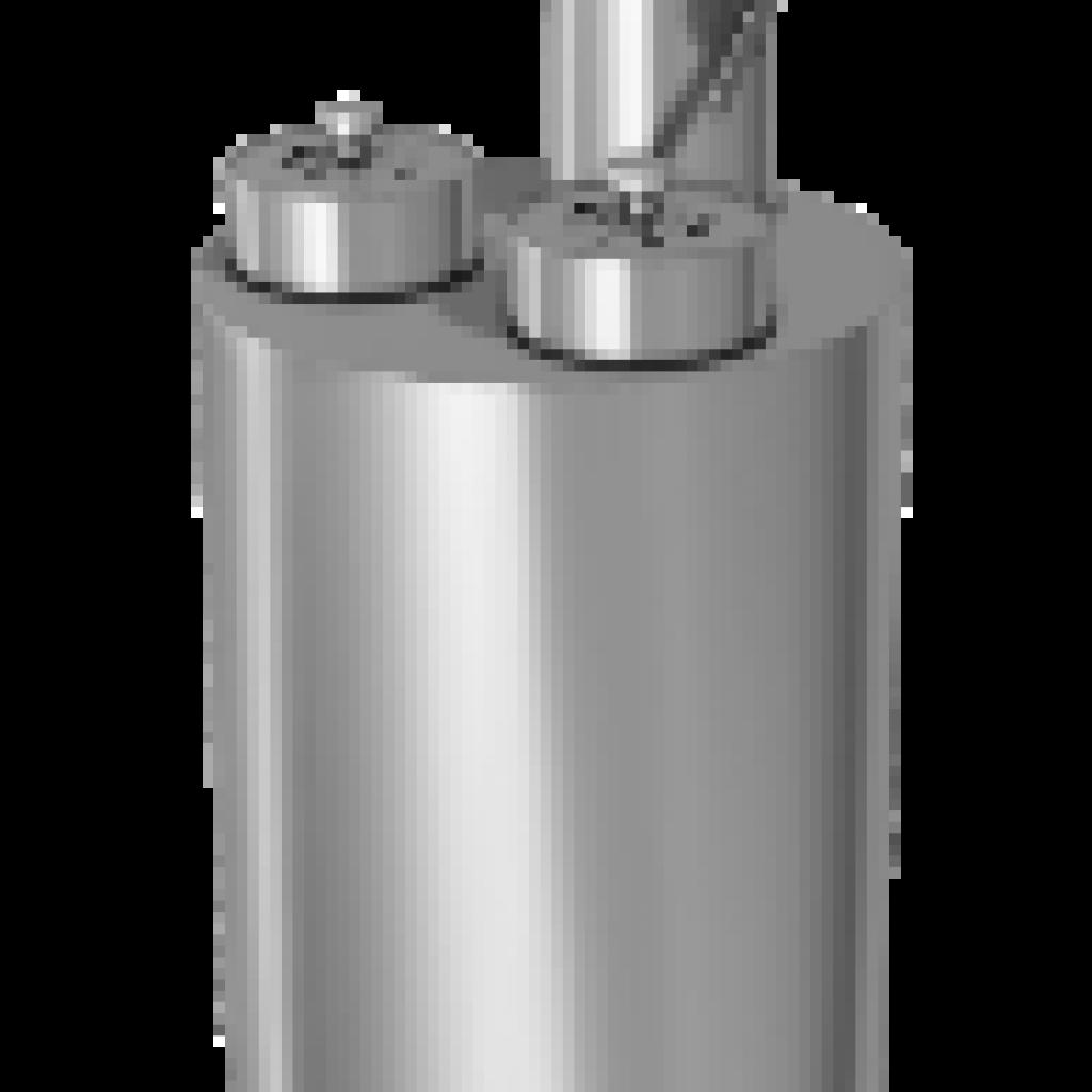 """Дымогенератор камеры холодного и горячего копчения """"STANDART"""""""