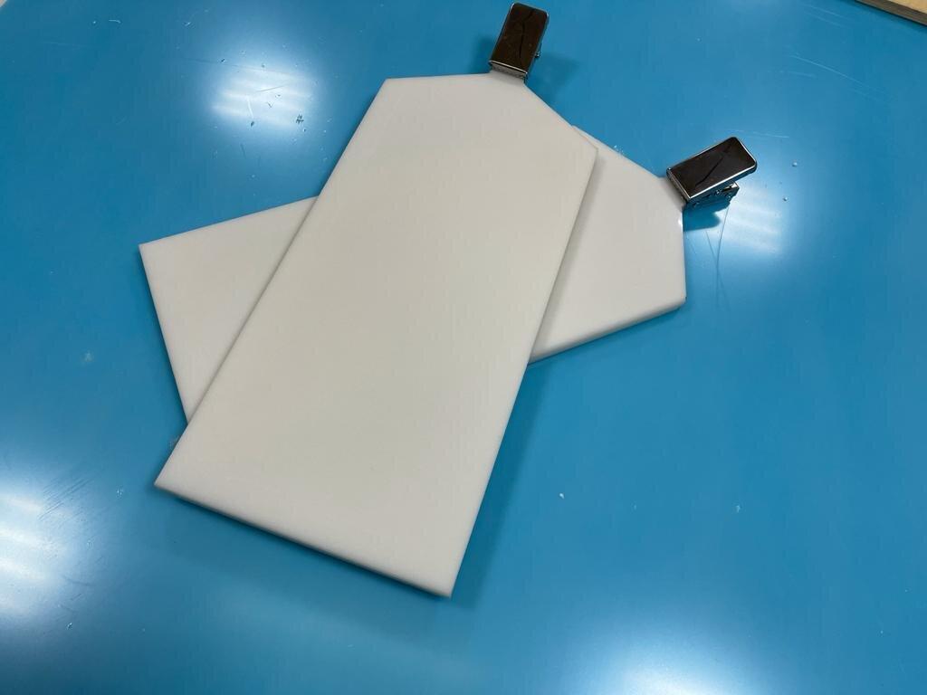 Доски для разделки (полипропиленовые)