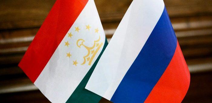 Открытие представительства «РостАгроСтрой» в республике Таджикистан