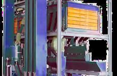 Машина для переработки крупы (Крупорушка)