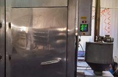 Камера горячего и холодного копчения OPTIMA (камера автоматическая)